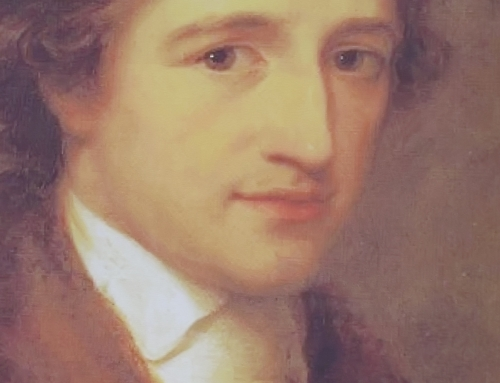 The fragments of Goethe's drama of Mahommed