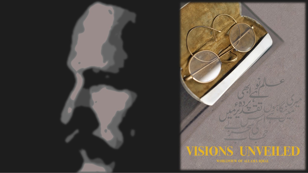 Visions Unveiled, my new book